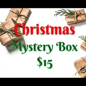 Mystery Box - Apparel